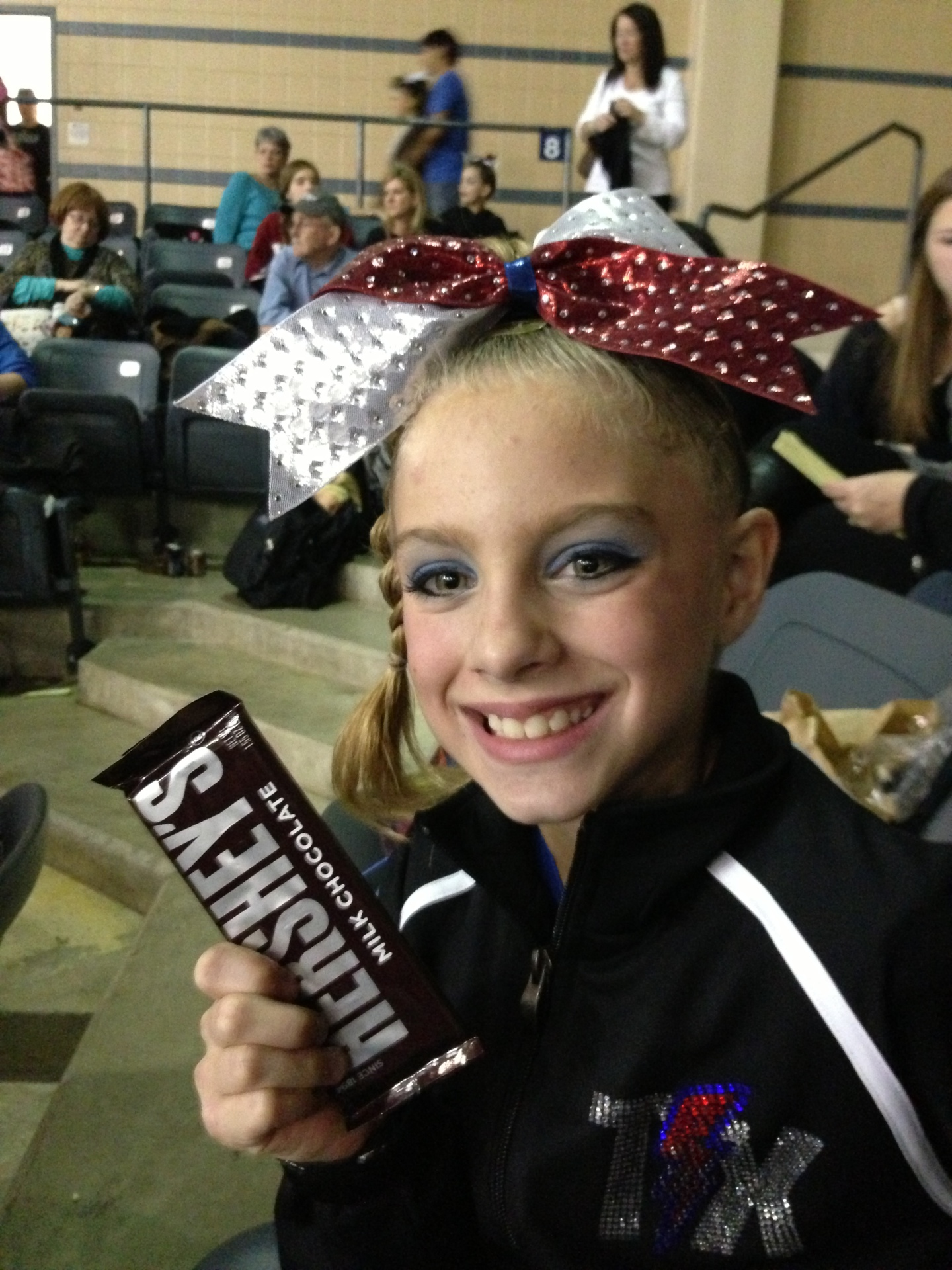 Cheer and Chocolate
